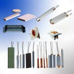 PTC Thermistor Heaters
